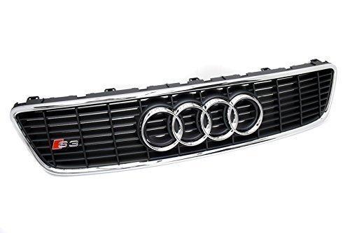 Original Audi Ersatzteile Audi S3 A3 8L Original Kühlergrill