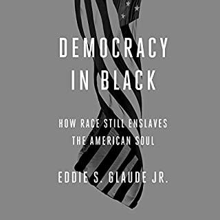 Democracy in Black cover art