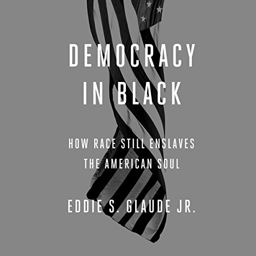 Democracy in Black cover art
