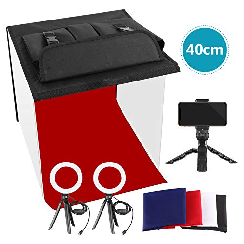 caja 40x40 fabricante Neewer