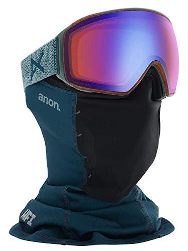 Mejores gafas de esquí Anon