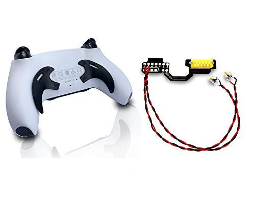 PS5 Remapper/Fertig Gelötet/BDM-010 - V1 / Easy Remapper/Remap/MOD CHIP/Paddle Varianten (Tiger SHAR)