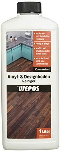 Wepos 2000203702 Vinyl- & Designboden Reiniger