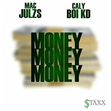 Money, Money, Money (feat. Caly Boi Kd)