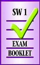 Social Work Exam Booklet 1