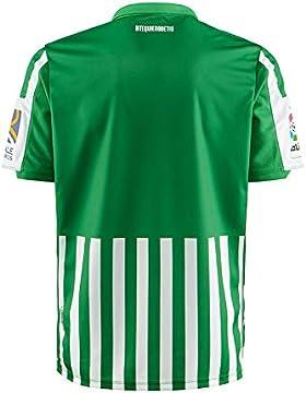 Amazon.es: Real Betis Balompié: Equipaciones 19/20