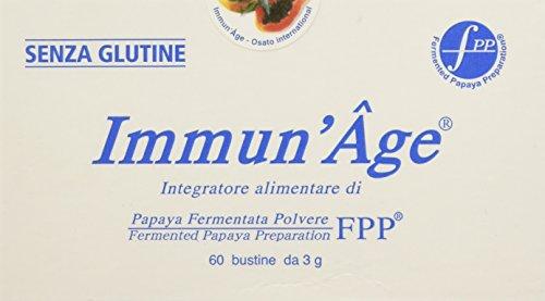 Immun Age 60 Bustine