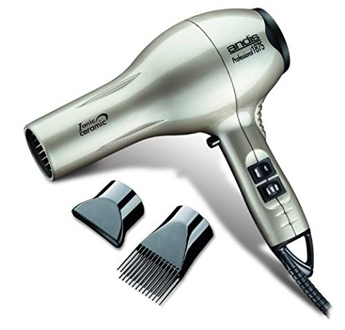 Andis 82310 Professional 1875 Watt Ceramic Ionic Dryer