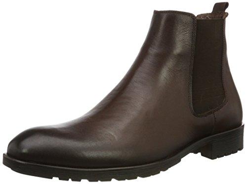 Tamboga Herren DR81 Chelsea Boots, Braun (Brown), 40 EU