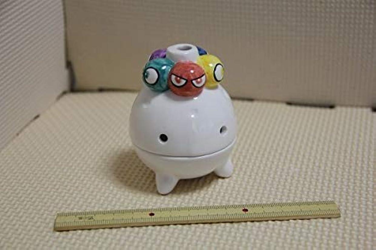 以降ラリーベルモント影響陶器製 ぷよ 香炉 1996 ぷよぷよ コンパイル お香 検索 ぷよぷよクエスト 香炉 フィギュア
