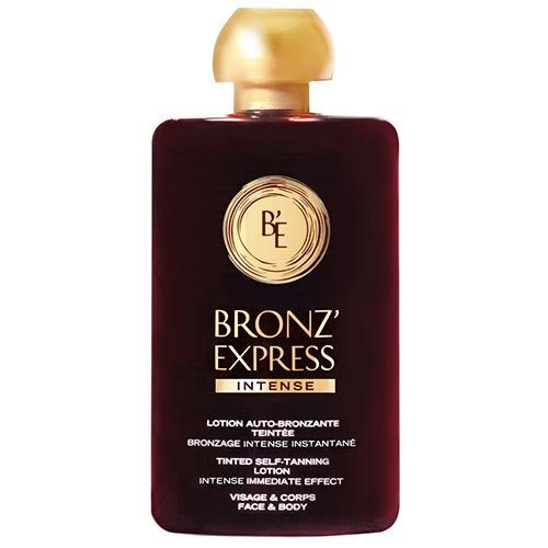ACADEMIE Bronz\'Express Lotion Teintée Intense, 100 ml