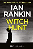 Witch Hunt (English Edition)