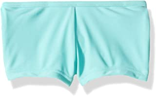 Girls' Ruffle Boyleg Swimsuit Bottom