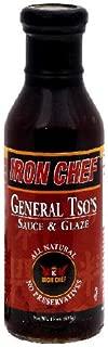General Tso Sauce, 14 Oz - 6 Per Case.