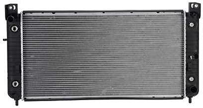 Best 2004 chevy 2500hd 6.0 radiator Reviews