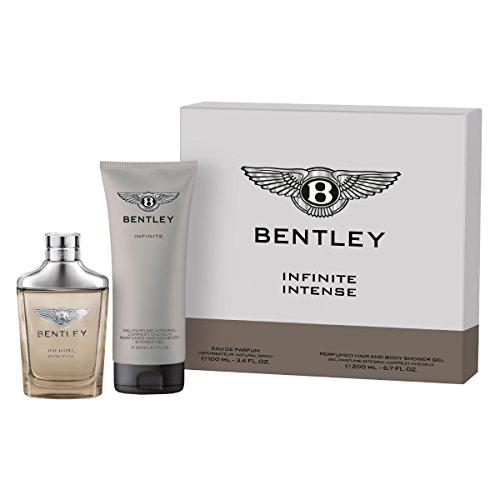 Bentley Infinite Set EdP 100 ml + Hair and Body Showergel 200 ml