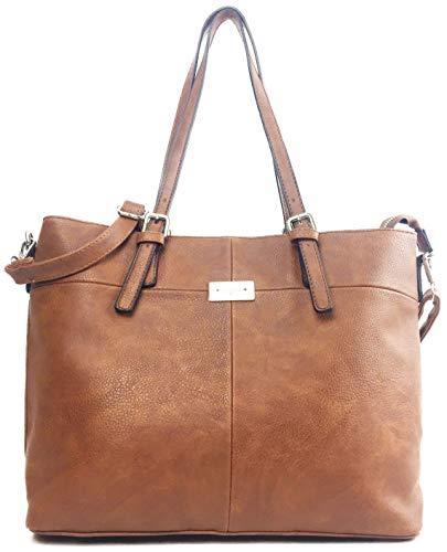 Classic Italian Style Medium Size Ladies Designer Tote/Women's Shoulder bag...