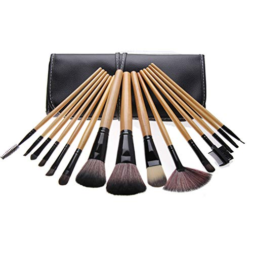 AHEFA12/15/18/24/32 Stücke Professionelle Make-Up Pinsel Set Volle Funktion Foundation Powder...