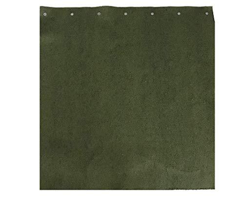 Pfeilfangmatte Nature 3m (breit) x 2m (hoch) inkl. Zubehör