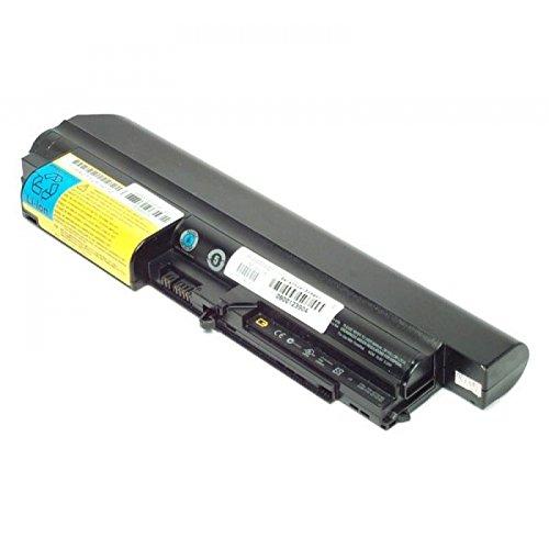 MTXtec Hochkapazitätsakku, LiIon, 10.8V, 4400mAh, schwarz für Lenovo ThinkPad T400 (7417)