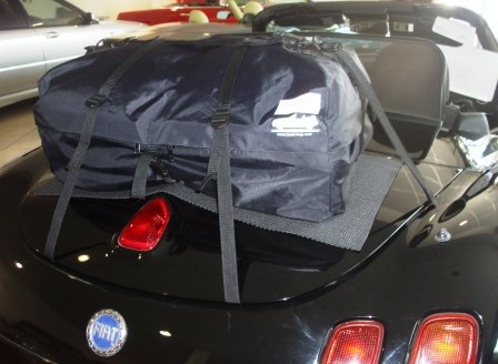 Audi Tt Roadster Porte Equipaje-boot-bag