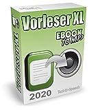 Vorleseprogramm (2020) und TTS-Software zum Text in Sprache umwandeln - Text vorlesen lassen für...