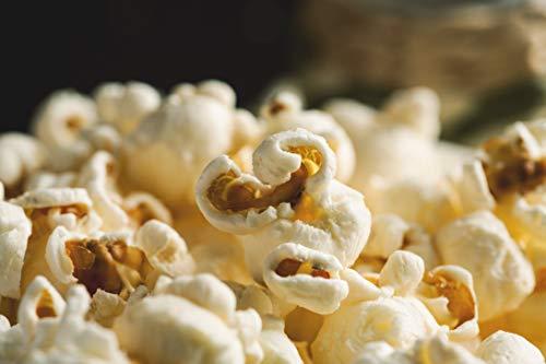 Premium Butterfly Popcorn Mais, GMO frei - 6