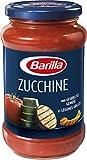 Barilla Pastasauce Sauce Zucchine mit gegrilltem Gemüse