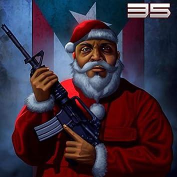 Terrorist Santa