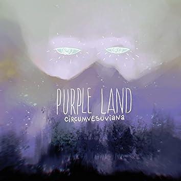 Purple Land