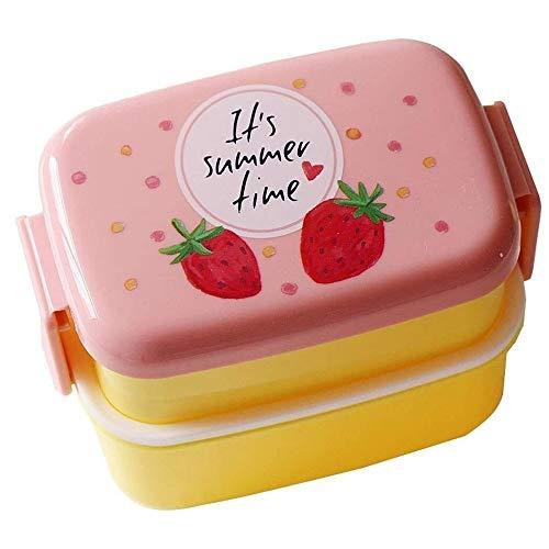 Lqpfx-fh Bento for Kids, Mini bambini Lunch Box, Fruit Box,...