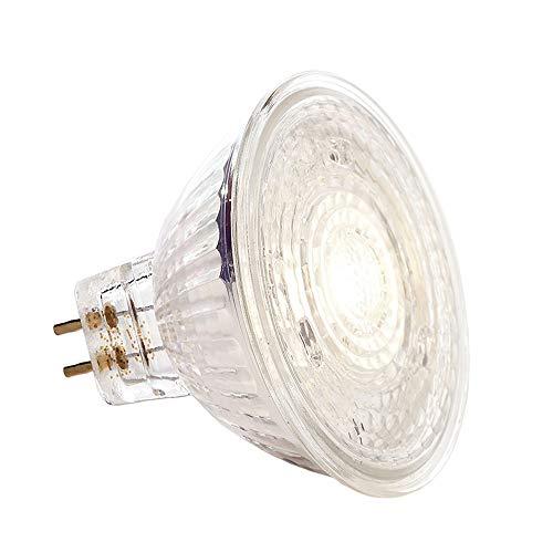 OSRAM LED-Lampe PARATHOM MR16 ADV, 5,0 Watt, GU5.3 (840)