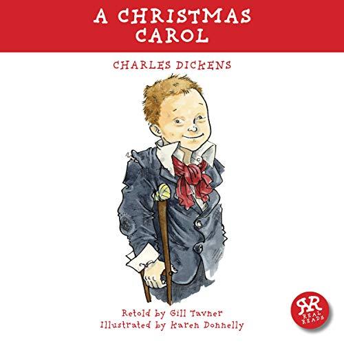 Page de couverture de A Christmas Carol
