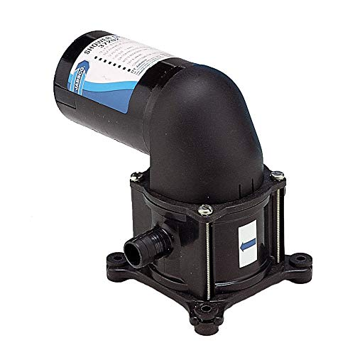 Jabsco Shower Drain Bilge Pump