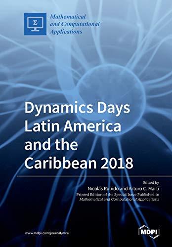 Dynamics Days Latin America and the Caribbean 2018