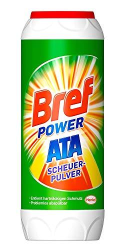 Ata - Bref Scheuerpulver 500 ml