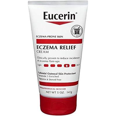 Eucerin Eczema Relief Cream