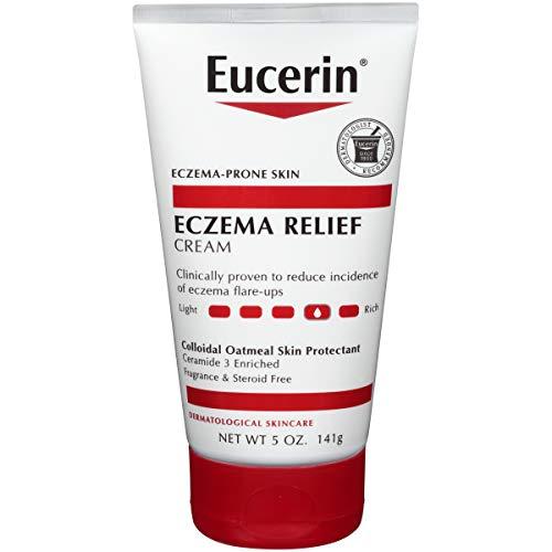 Image of Eucerin Eczema Relief Cream...: Bestviewsreviews