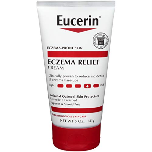 Eucerin 优色林 湿疹舒缓霜