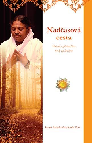 Nadčasová cesta (Czech Edition) (English Edition)