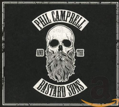 Phil Campbell and the Bastard Sons