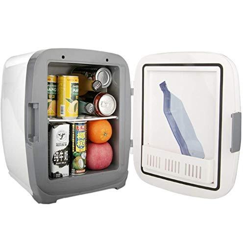 Refrigerador Portátil Refrigerador Para Automóvil, Refrigerador Portátil, Calefacción Y Refrigeración Mini Refrigerador De 13L, Automóvil / Hogar, Automóvil / Bote / Autónomo / Camping / Al Aire Libre