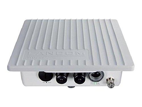 LANCOM OAP-3G - router - WWAN - GigE router/LANCOM OAP-3G / M2M mobiele radio-router/outdoor/IP-66 / HSPA + modem (UMTS/EDGE/GPRS) / 1x 10/100/1000TX / 1x 10/100TX / GPS/QoS/incl. 5 IP