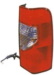 Best 2000 xterra tail light Reviews