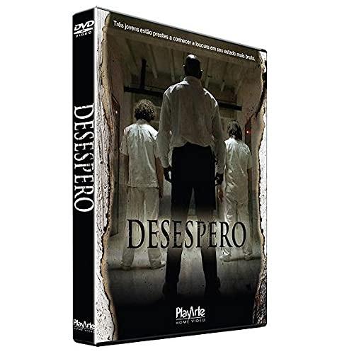 Desespero - DVD