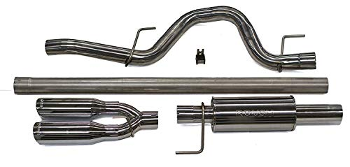 Roush 421248 11-14 F-150 Exhaust Rear Exit
