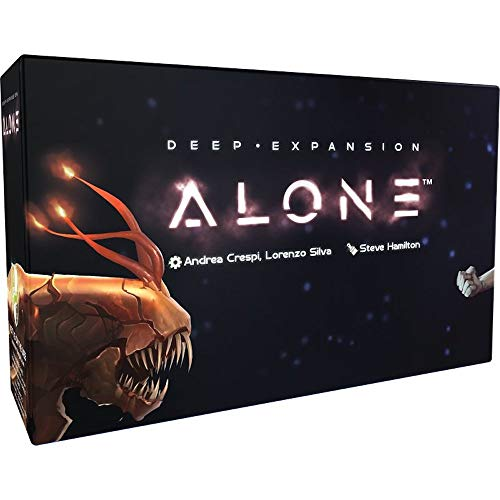 Edge Entertainment Alone - Deep Expansion