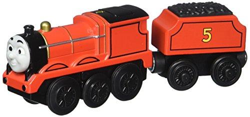 Fisher-Price Mattel - Tren de Juguete Thomas Y Sus Amigos (Y4111)