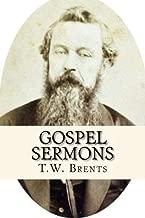 Gospel Sermons (Restoration Movement Library)