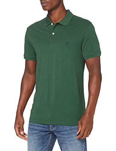 Izod Pique PP Camisa de Polo para Hombre